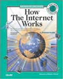 How the Internet Works, Preston Gralla, 0789729733