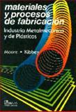Materiales y Procesos de Fabricación 9789681819736