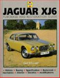 Jaguar XJ6 Purchase and Restoration Guide, Pollard, Dave, 0854299734
