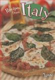 Recipes from Italy, Dana Meachen Rau, 1410959732
