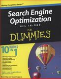 Search Engine Optimization All-in-One for Dummies, Bruce Clay and Susan Esparza, 0470379731