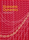 Economic Dynamics : Phase Diagrams and their Economic Application, Shone, Ronald, 0521479738