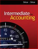 Intermediate Accounting, Stice, James D. and Stice, Earl K., 0538479736