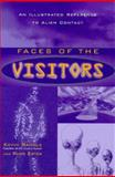 Faces of the Visitors, Kevin Randle, 0684839733