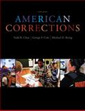 American Corrections, Clear, Todd R. and Reisig, Michael D., 1133049737