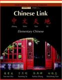 Chinese Link Traditional Character Version Elementary Chinese, Wu, Sue-Mei and Yu, Yueming, 0132429748