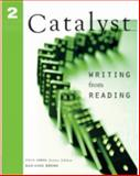 Catalyst #2 : Writing from Reading, Brems, Marianne, 0618549749