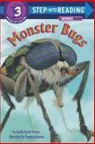 Monster Bugs, Lucille Recht Penner, 0679869743