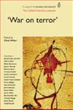 War on Terror, , 0719079748