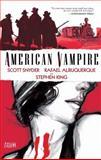 American Vampire, Scott Snyder and Stephen King, 1401229743