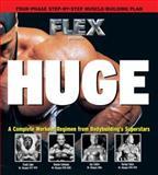 Huge, Flex Magazine, 1572439742