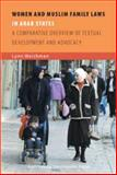 Women and Muslim Family Laws in Arab States : A Comparative Overview of Textual Development and Advocacy, Welchman, Lynn, 905356974X
