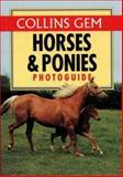 Horses and Ponies, Deborah Gill, 0004709748