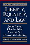 Liberty, Equality, and Law 9780521349741