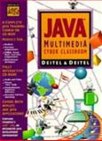 Java Multimedia Cyber Classroom, Deitel, Harvey M., 0132719746