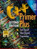 C++ Primer Plus : Teach Yourself Object-Oriented Programming, Prata, Stephen W., 1878739743