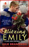 Blitzing Emily, Julie Brannagh, 0062279742