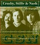 Crosby, Stills, and Nash, Dave Zimmer, 0306809745