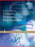 Encyclopedia of Genetics, Genomics, Proteomics and Bioinformatics, , 0470849746