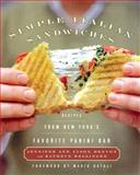 Simple Italian Sandwiches, Jennifer Denton and Jason Denton, 006059974X