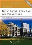 Basic Bankruptcy Law for Paralegals, Buchbinder, David L., 0735569746