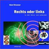 Rechts Oder Links 9783527299744