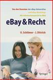 Ebay und Recht 9783540209744