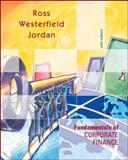 Fundamentals of Corporate Finance, Ross, Stephen A. and Westerfield, Randolph W., 0072469749