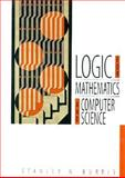 Logic for Mathematics and Computer Science, Burris, Stanley N., 0132859742