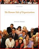 The Human Side of Organizations 10th Edition