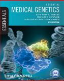 Essential Medical Genetics, Tobias, Edward S. and Connor, Michael, 1405169745