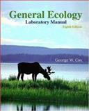 General Ecology, Cox, George W., 0072909749