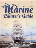 Marine Painter's Guide, Jack Coggins, 0486449742