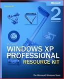 Microsoft Windows XP Professional Resource Kit, Microsoft Official Academic Course Staff and Microsoft Windows Team, 0735619743