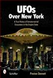 UFOs over New York, Preston Dennett, 076432974X