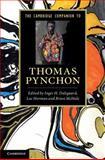 The Cambridge Companion to Thomas Pynchon 9780521769747