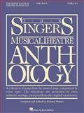 The Singer's Musical Theatre Anthology, Richard Walters, 0634009745