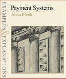 Payment Systems, Brook, James, 073553974X