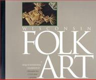 Wisconsin Folk Art 9780962559747