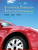Statistics Through Applications 2nd Edition