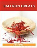 Saffron Greats, Jo Franks, 1486199747