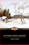 Letters from Canada, Hugh Gray, 155709974X