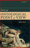 From an Ontological Point of View, Heil, John, 0199259747