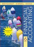 Financial Accounting, Weygandt and Kimmel, 0470279745