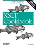 XSLT Cookbook, Mangano, Sal, 0596009747