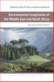 Environmental Imaginaries of the Middle East and North Africa, , 0821419749