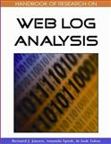 Handbook of Research on Web Log Analysis, Jansen, Bernard J., 1599049740