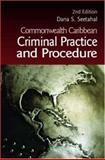 Commonwealth Caribbean Criminal Practice and Procedure, Seetahal, Dana, 1859419747