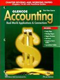 Glencoe Accounting First-Year Course : Chapter Reviews and Working Papers Chapters 14-28, McGraw-Hill, 0026439743