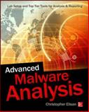 Advanced Malware Analysis, Elisan, 0071819746
